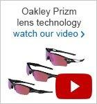 Oakley Prizm eyewear